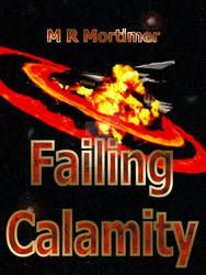 Failing Calamity Ebook Cover 1