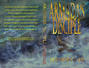 Armada's Disciple 2nd cover candidate