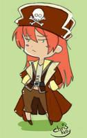 Aya Captain by Chris-K