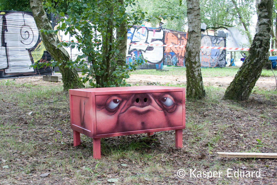 Exceptionnel Pig Furniture By KasperETC ...