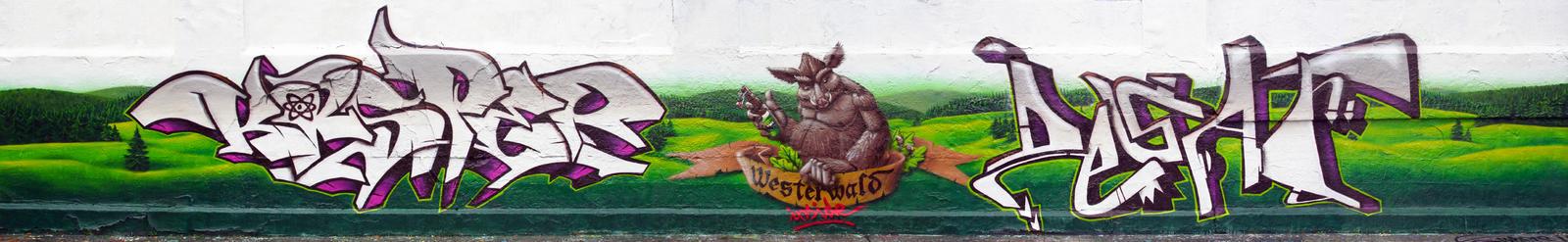 Westerwald by KasperETC