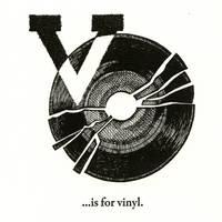 V is for vinyl... by scheherazade