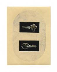 Skeleton Keys by scheherazade