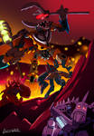 Bionicle ignition- Fusion