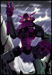 Bionicle Voriki arrives