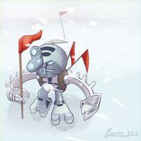 Bionicle- Leading the way