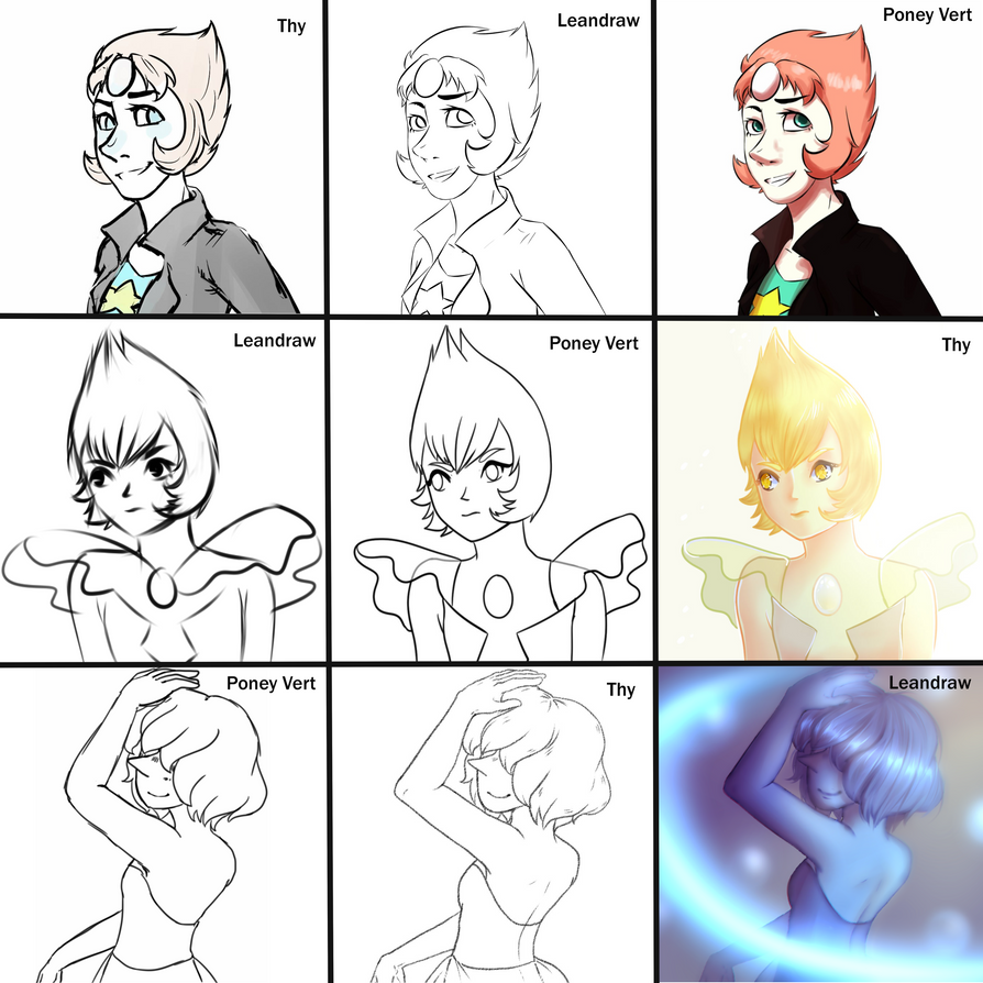 switch_around_meme_pearl_steven_universe_by_leandraw day0p7j switch around meme pearl steven universe by leandraw on deviantart
