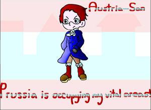 Austria-San