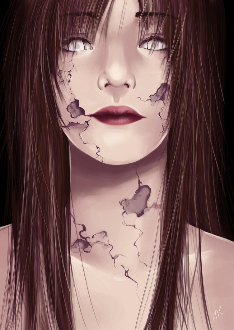 Breaking by tsukiyo-art