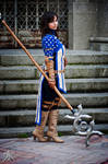 Bethany Hawke - Dragon Age II - 9