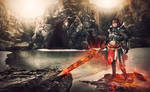 Meredith Stannard - Dragon Age II - 1