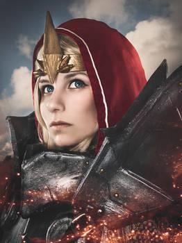 Meredith Stannard - Dragon Age II - 3
