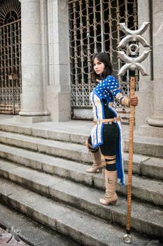 Bethany Hawke - Dragon Age II - 12