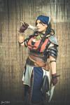 Isabela - Dragon Age II - 2 (Concept art)