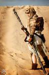 Rey - Star Wars (The Force Awakens) - 4