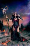 Yavana - Dragon Age (The Silent Grove) - 5