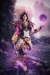 Li Ming - Heroes of the Storm - 1