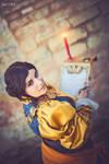 Josephine - Dragon Age Inquisition - 2