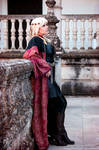 Visenya Targaryen - A Song of Ice and Fire - 2