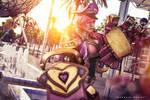 Vi PopStar - League of Legends - 6
