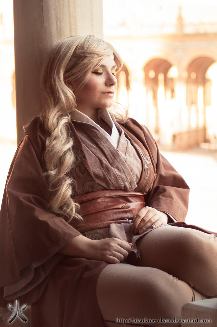 Fay - Star Wars (The republic) - 6 by Atsukine-chan