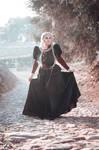 Empress Ciri - The Witcher 3 (Wild Hunt) - 5