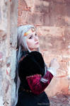 Empress Ciri - The Witcher 3 (Wild Hunt) - 6