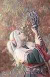 Surana - Dragon Age Origins - 4