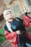 Visenya Targaryen - A Song of Ice and Fire - 8