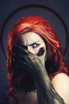 Demon Crowley - Good Omens - 1