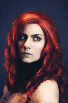 Demon Crowley - Good Omens - 2