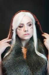 Lavellan - Dragon Age Inquisition - 2