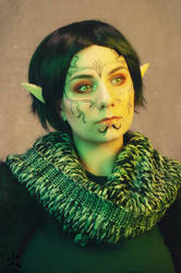 Merrill - Dragon Age II - 2