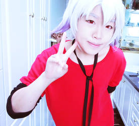 I Tried to Shota... by xwhisper