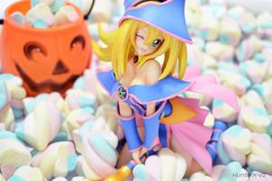 Candy festival by HunterX-v2