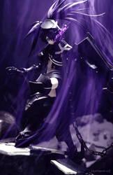 Insane Power by HunterX-v2