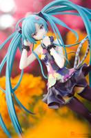 Lovely World by HunterX-v2