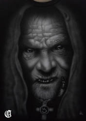 Pestilence by ACrowley