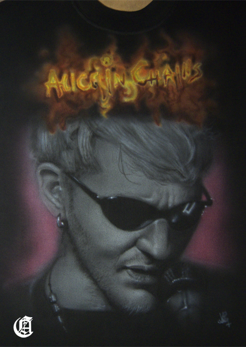 layne staley by acrowley on deviantart