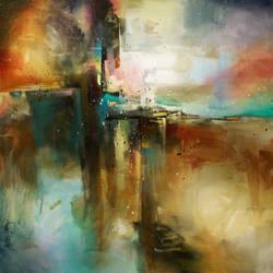 'Bridge to Eternity' by slickster1210