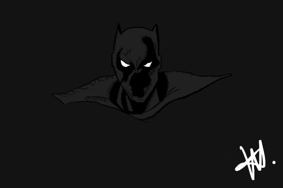 Black Panther By Portela On Deviantart: Black Panther By Tunevmihajlo On DeviantArt