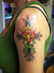 .:Kinged-Heart  Cross:.