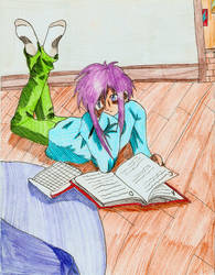 .:Zexion Studing:.