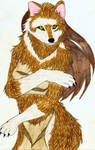 .:Savannah's Lycon form:.