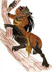 .:Tamara's Lycon form:.