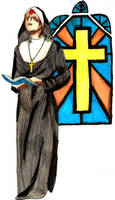.:Sister Grace ReVamped:.
