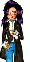 .:Pirate Sayrah:.