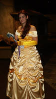 .:Belle Colossal Con 2012:.