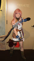 .:Lightning Colossal Con 2012:.