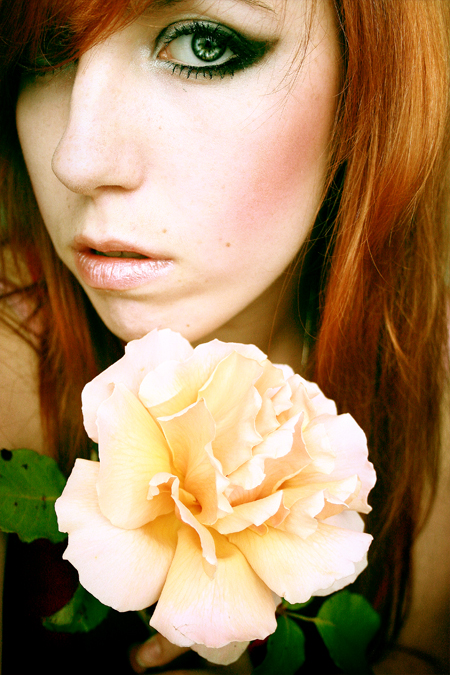 English Rose by Asilwen - CoSe'ninde bi avatar ar�ivi olsun dimi!:)
